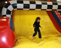 Bouncin' Bash and More @ Veterans Memorial Area | West Fargo | North Dakota | United States