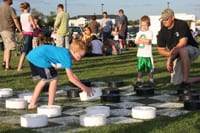 Hawaiian Beach Blast @ Rendezvous Park | West Fargo | North Dakota | United States
