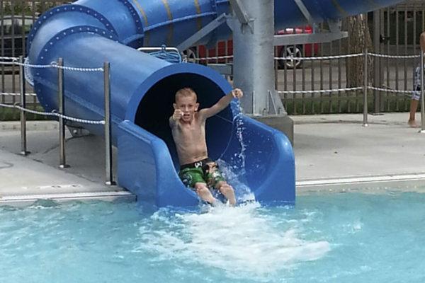 Vets Pool water slide.jpeg_Web