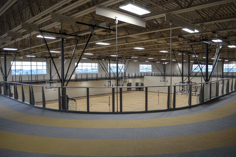 Rustad Recreation Center West Fargo Park District